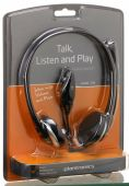 Наушники Plantronics Audio 326 Black - миниатюра 4