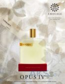 Amouage The Library Collection Opus IV Парфюмированная вода 100 мл