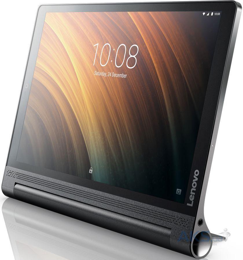 Планшет Lenovo Yoga Tablet 3 Plus YT-X703L (ZA1R0032) Black