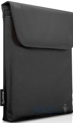 Чехол для планшета Capdase mKeeper Sleeve Case Xtra Slek for Tablet/iPad Black (MKAPIPAD3-M001)