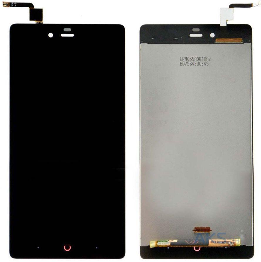 Zte Nubia Z9 Max Touchscreen