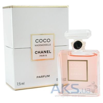 Chanel Coco Mademoiselle Духи 7.5 ml