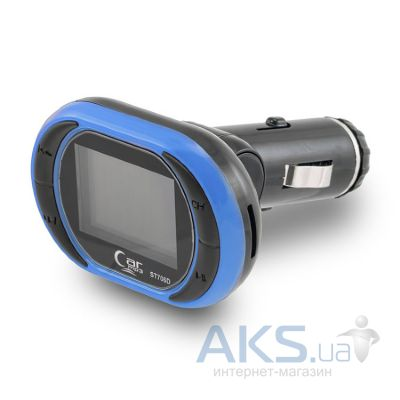 Автомобильный MP3-FM модулятор Bobiking FM BT65D Bluetooth