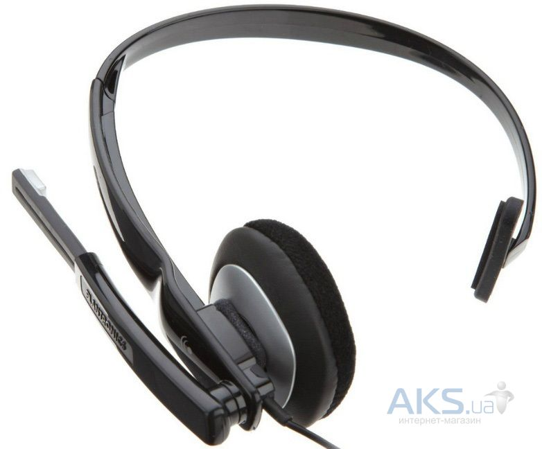 Вид 3 - Гарнитура для компьютера Plantronics Audio 310