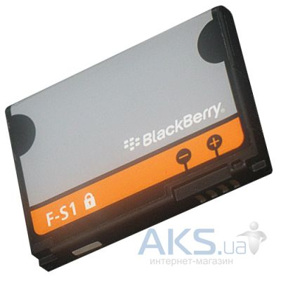 Аккумулятор Blackberry 9800 Torch / BAT-26483-003 / F-S1 (1270 mAh) Original