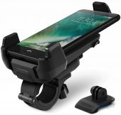 Автодержатель  iOttie Active Edge Bike Mount for iPhone, Smartphones Black (HLBKIO102GP)