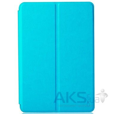 Чехол для планшета Devia Manner for iPad Mini Retina/Mini Blue