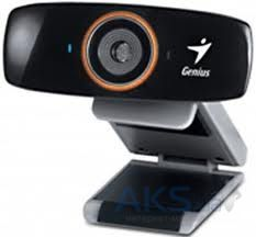WEB-камера Genius FaceCam 1020 HD