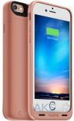 Внешний аккумулятор Mophie Juice Pack Reserve 1840 mAh for iPhone 6/6S (3419-JPR-IP6-RGLD) Rose Gold