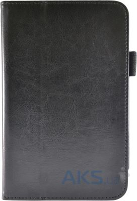 "Чехол для планшета Pro-Case Leather for Samsung Galaxy Tab 3 Lite 7"" Black"