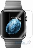 Tempered Glass Защитное стекло Ultra 0.33mm (H+) для Apple watch 42mm