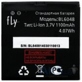 Аккумулятор Fly IQ239 ERA Nano 2 / BL6048 (1100 mAh) Original