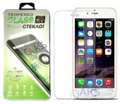 Защитное стекло PowerPlant 3D Apple iPhone 6, iPhone 6S Clear (DV003D0005)