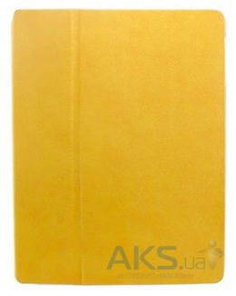 Чехол для планшета Ozaki iCoat Notebook+ for iPad 4/iPad 3/iPad 2 Yellow (IC509YL)