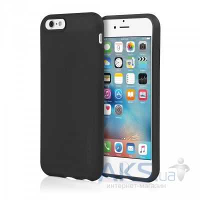 Чехол Incipio NGP for iPhone 6/6s Translucent Black (IPH-1181-BLK)