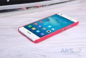 Вид 4 - Чехол Nillkin Super Frosted Shield Huawei Honor 5C Red