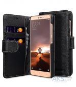 Чехол Melkco Leather Series Sony Xperia X, Xperia X Dual Black