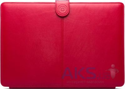 "Чехол Teemmeet Protection Exclusive Case for MacBook Pro Retina 13"" Red (MBR133348/03)"
