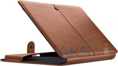 "Чехол Teemmeet Protection Exclusive Case for MacBook Air 13"" Cognac (MB137207/05)"