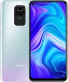 Мобільний телефон Xiaomi Redmi Note 9 4/128Gb NFC Global Version White
