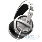 Вид 2 - Гарнитура для компьютера Steelseries Siberia 200 White