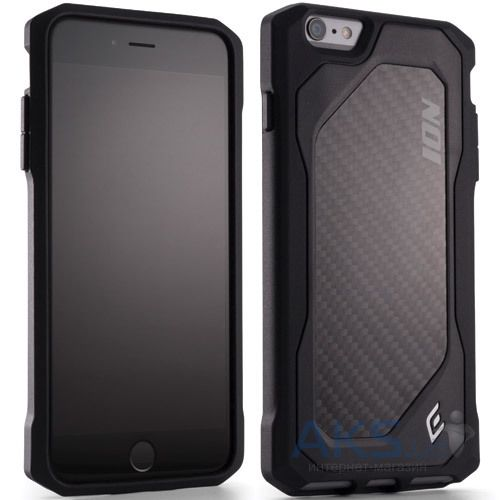 10b018ecca16eb ≻ Купити чохол Element Case ION Apple iPhone 6 Plus