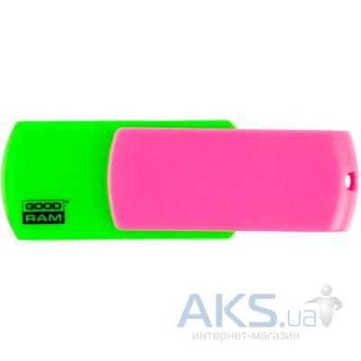 Флешка GooDRam COLOUR 32 GB микс