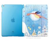 Чехол для планшета Mooke Painted Case Apple iPad Air Ice Dragon
