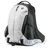 "Сумки для ноутбуков HP 16"" Select 75 Backpack  (H4J95AA) Black/white"
