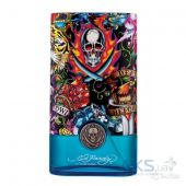 Christian Audigier Ed Hardy Hearts & Daggers for Him Туалетная вода (тестер) 100 мл