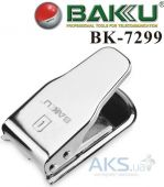 Кусачки Micro/Nano Sim Cutter Baku BK-7299 для вырезки micro и nano SIM в iPhone/ iPad/ Samsung