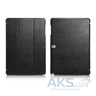 Чехол для планшета iCarer Microfiber for Samsung Galaxy Note Pro 12.2 Black