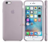 Вид 2 - Чехол Apple Silicone Case for iPhone 6S Lavander (MLCV2)