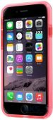 Вид 2 - Чехол Laut Fluro Series Apple iPhone 6, iPhone 6S Pink (LAUT_IP6_FR_P)