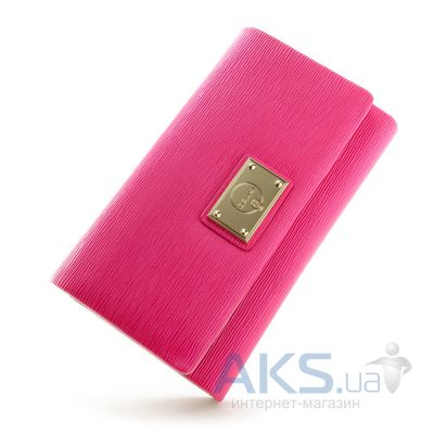 Чехол Ozaki O!coat Zippy for Samsung Galaxy S4 i9500 Pink (OC731PK)