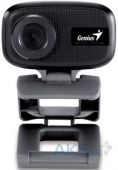 WEB-камера Genius FaceCam 321 (32200015100) Black