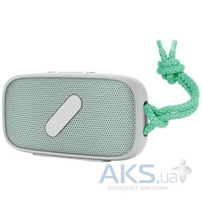 Колонки акустические Nude Audio Portable Bluetooth Speaker Super M Mint (PS039MTG)