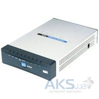 Роутер Cisco RV042 (RV042-EU)
