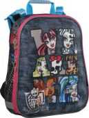 Рюкзак KITE Monster High MH15-531M