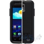 Вид 2 - Чехол OtterBox Commuter Case black for Samsung Galaxy S II Skyrocket  (i9100) (SAM4-I727X-20-E4OTR)