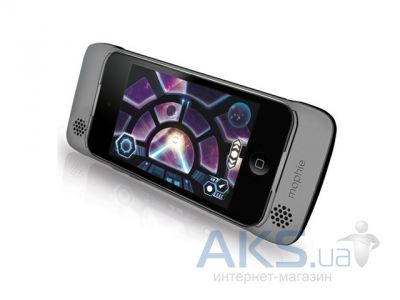 Чехoл Mophie Pulse Case Grey for iPod touch 4G