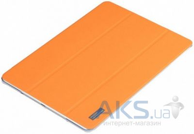 Чехол для планшета Rock Elegant Series Apple iPad Air Orange