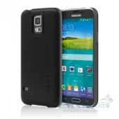 Чехол Incipio Feather SHINE for Samsung Galaxy S5 (SA-529-BLK) Black