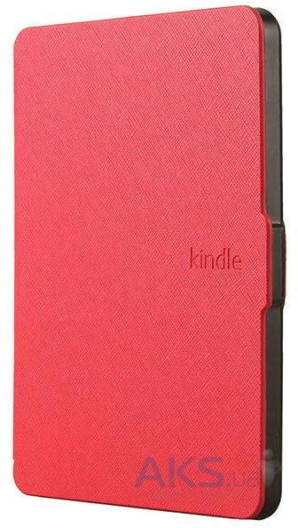 Обложка (чехол) AIRON Premium Amazon Kindle 6 2015 Red