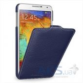 Чехол TETDED case для Samsung N9000 Galaxy Note 3 Blue
