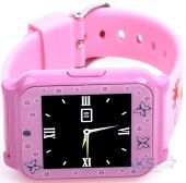 Умные часы SmartWatch W90 Kids Pink