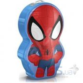Фонарик Philips Spider-Men, 1 set (71767/40/16)