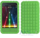 Чехoл Speck Pixel Skin for iPod Touch 2 Green