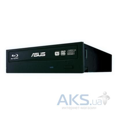 Оптический привод (дисковод) Asus Blu-Ray/HD-DVD ASUS BC-12D2HT Black Retail