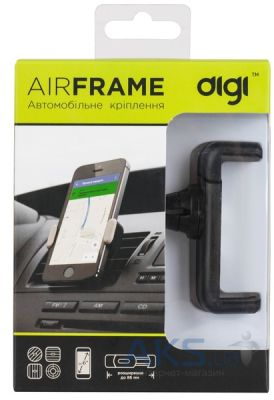 Держатель Digi Car Mount Airframe Black